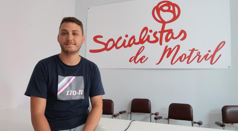 alejandro-toquero-juventudes-socialistas-motril