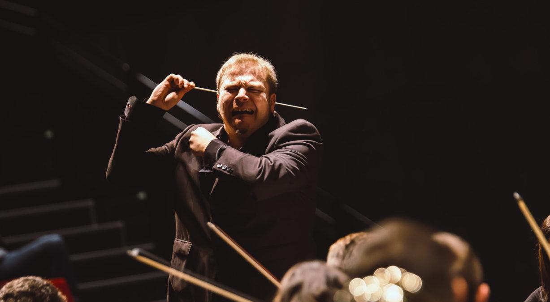 Concierto de año nuevo de la Joven Orquesta del Sur de España