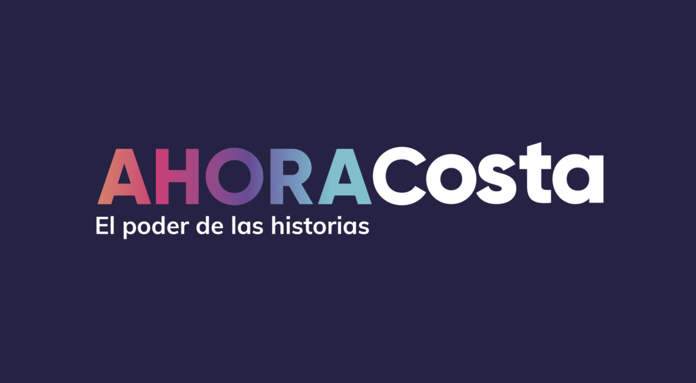 Logo Ahora Costa el poder de las historias