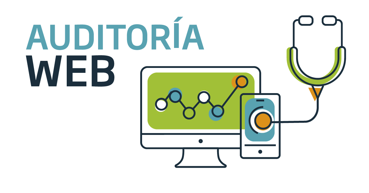 auditoria web