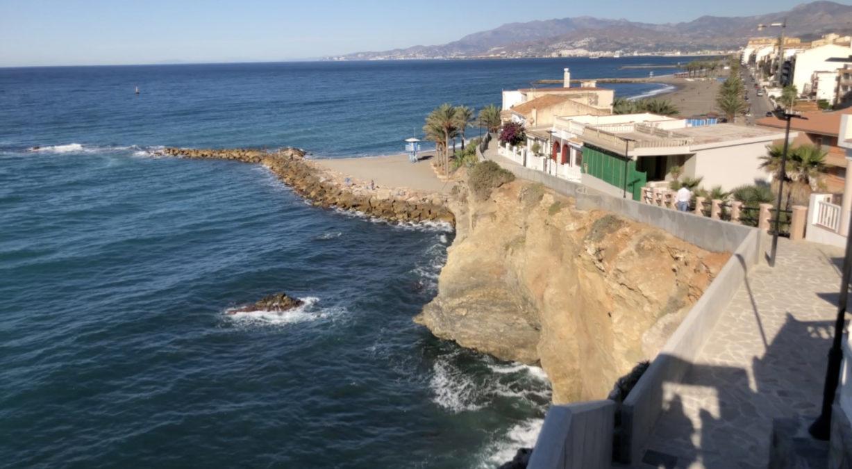 EL paseo de Torrenueva unirá con la playa de la Joya