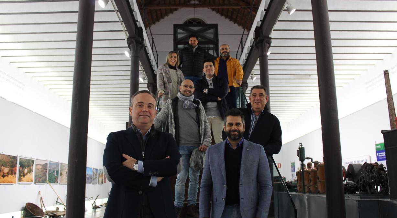 La ciudad de Motril presenta a Andalucía y España la segunda edición de su Feria de Arte Cofrade