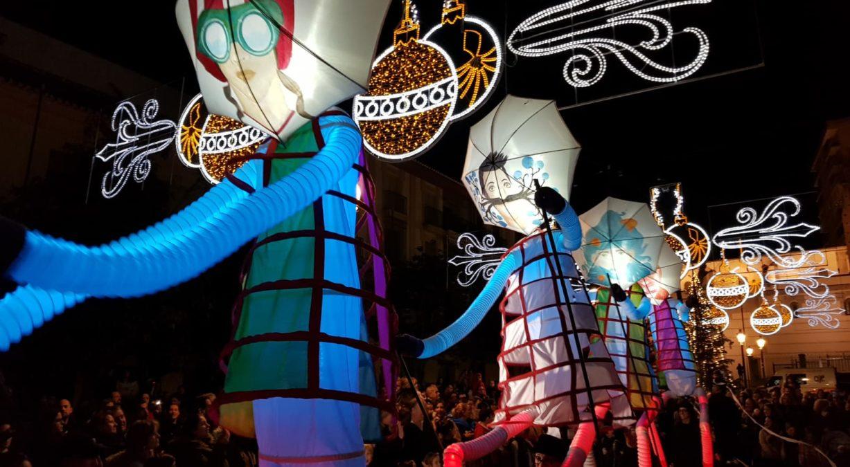 El Ayuntamiento de Motril hace un balance positivo de la programación navideña