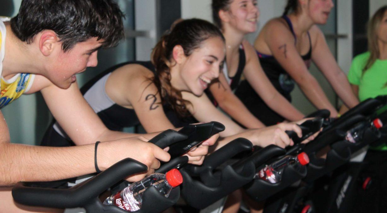 triatlon indoor Motril