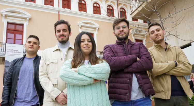 liga de debate juventudes socialistas de motril