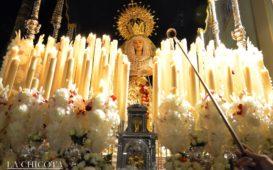 María Santísima de la Victoria Motril