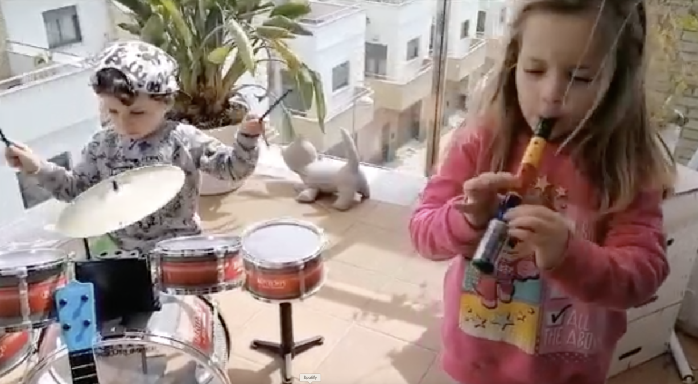 grupo musarte retos de música y arte para niños con los que vencer coronavirus