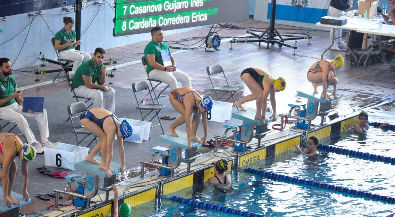 club de natación de los álamos