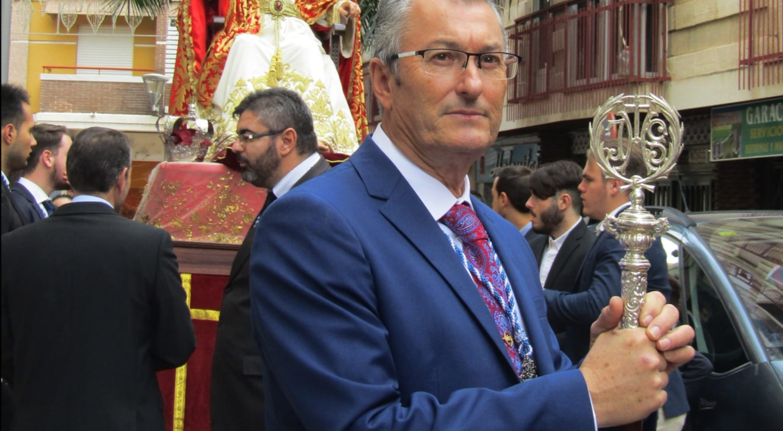 Juan Maldonado Borriquita y Rosario Motril