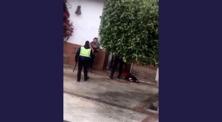 Policia Local de Motril