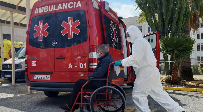 Protección Civil Motril Foto Salvador Rodríguez