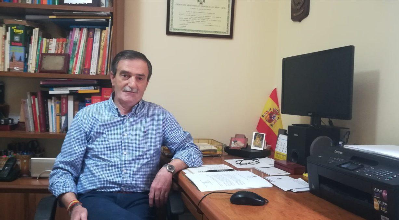 Joaquín Jerónimo Cofradía Dolores Motril