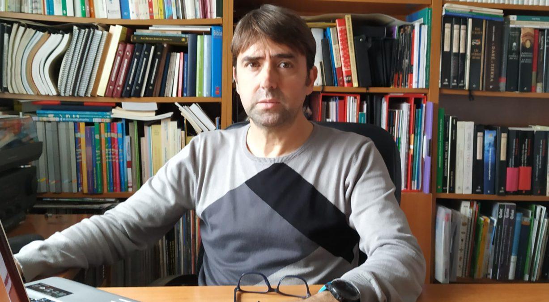 Pablo Javier Fernández Buena Muerte