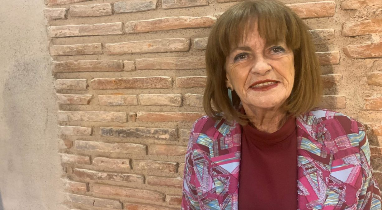 María Jiménez Muriel