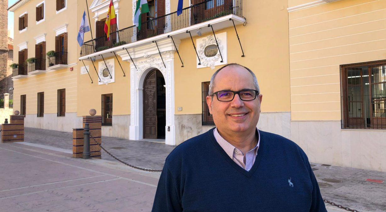 David Martín moción pleno FP desempleados 13-05-20