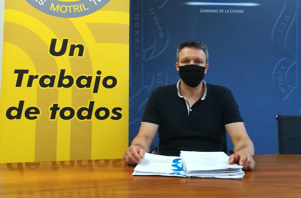 Sindicato de trabajadores del Ayuntamiento de Motril