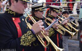 agrupación musical de Calahonda