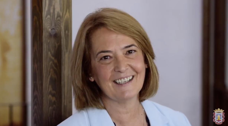 Alcaldesa de Motril