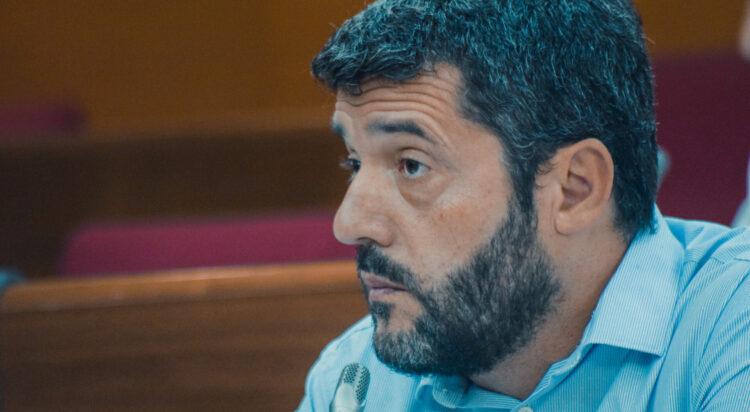 Francisco Sánchez Cantalejo