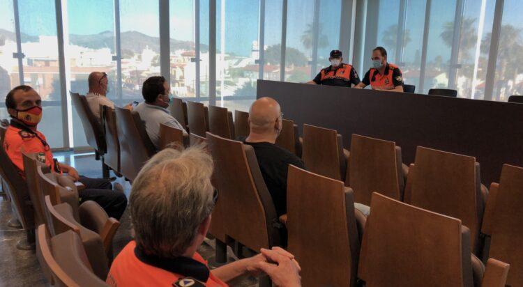 Protección Civil crea asamblea provincial
