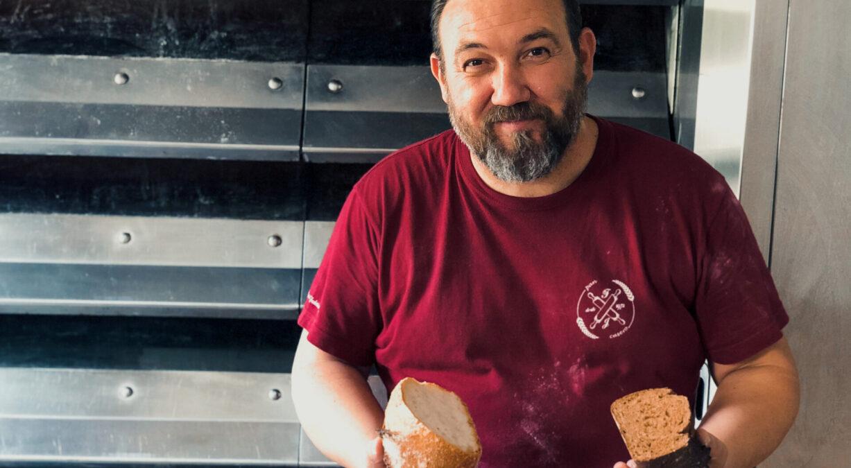 Panadería Federico Jiménez