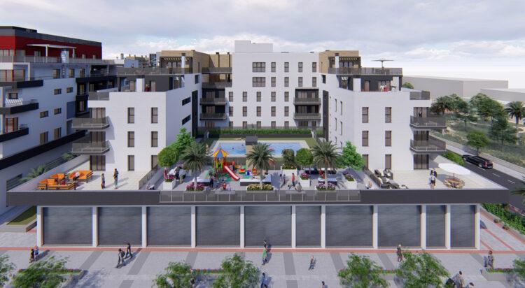 Exclusividad y modernidad, la clave de la promoción de viviendas de Grupo Mayfo