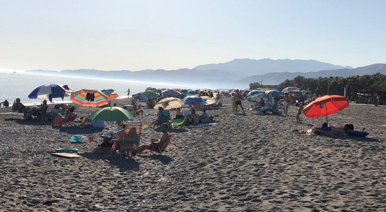 playas de Motril