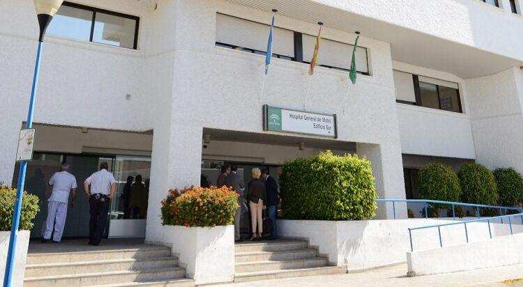 hospital Santa Ana