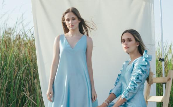 Al sur, la nueva colección de Andrea Lirola inspirada en la Costa Tropical