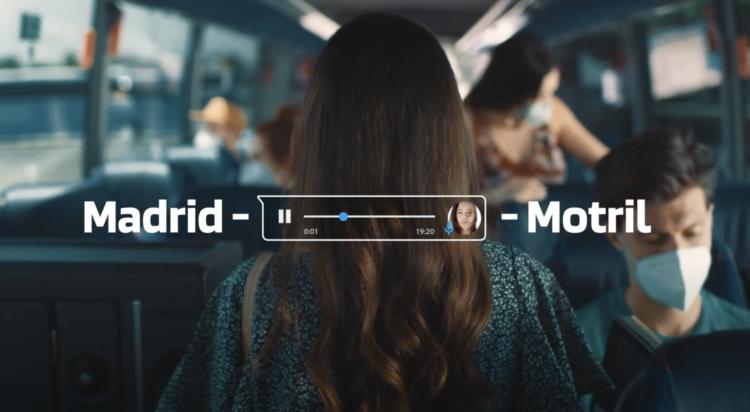 La nueva campaña de Alsa pone a Motril en el centro de sus viajes