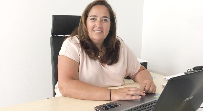 Maria José Sánchez, Presidenta Mancomunidad Costa Tropical