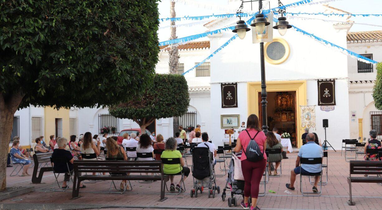 iglesia virgen del Carmen del varadero