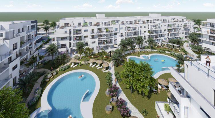 Aguacate Beach, la promoción de viviendas en playa Granada que enamora a primera vista