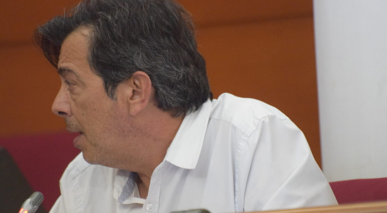 José Llorente