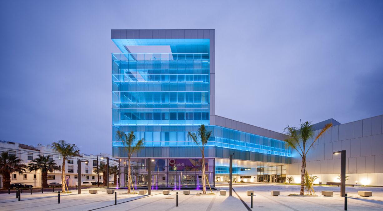 centro de desarrollo turístico CDT