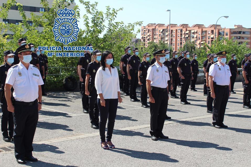 policia nacional motril