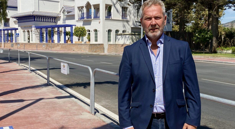 García Fuentes