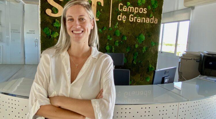 Paula Spa, SAT Campos de Granada