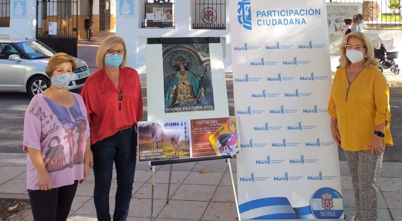 festejos populares Divina Pastora de Motril