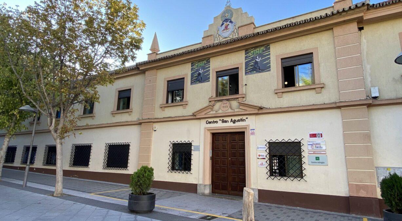 San Agustín Motril