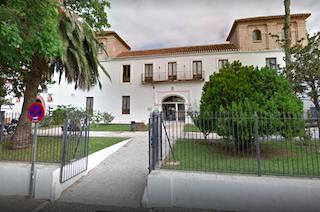 Residencia de Mayores de San Luis