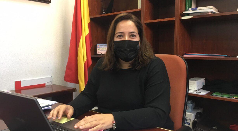 María José Sánchez