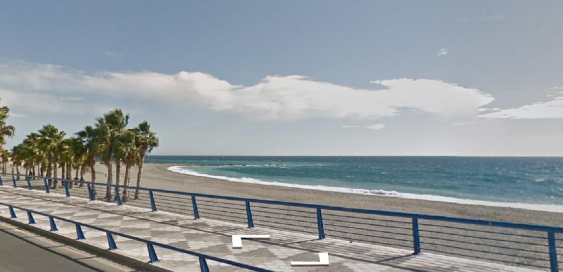playa almuñécar