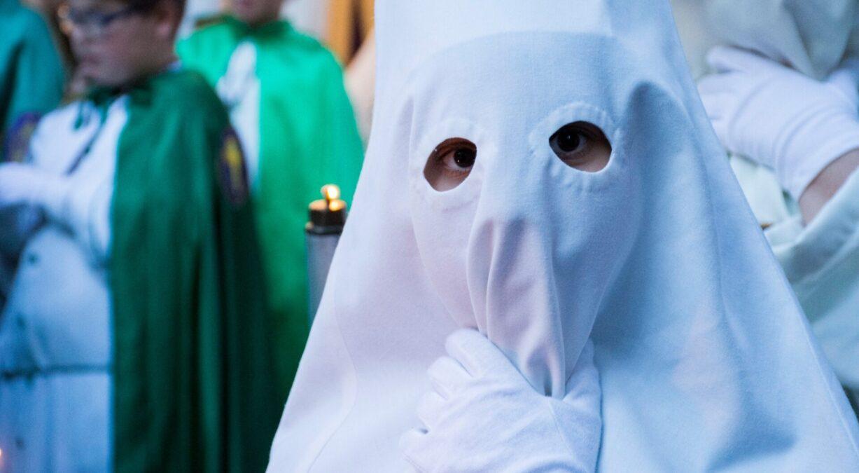 semana santa de motril penitente