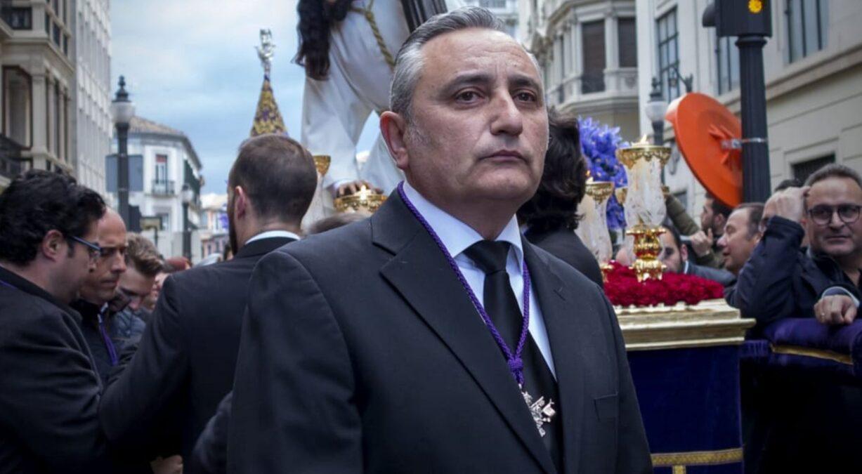Francisco Estarli, pregonero de Semana Santa de Motril