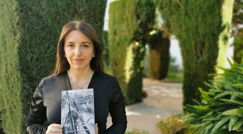 inmaculada reyes editorial Puerta Granada